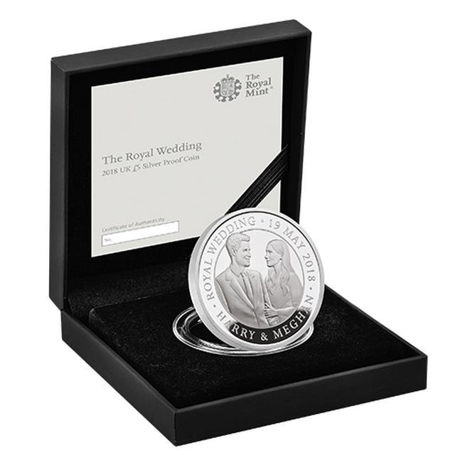 画像2: 5ポンド銀貨