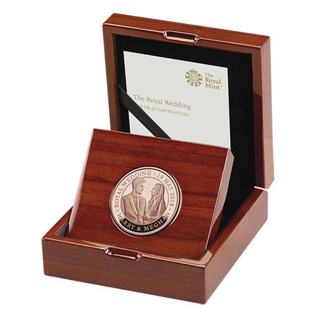 画像1: 5ポンド金貨