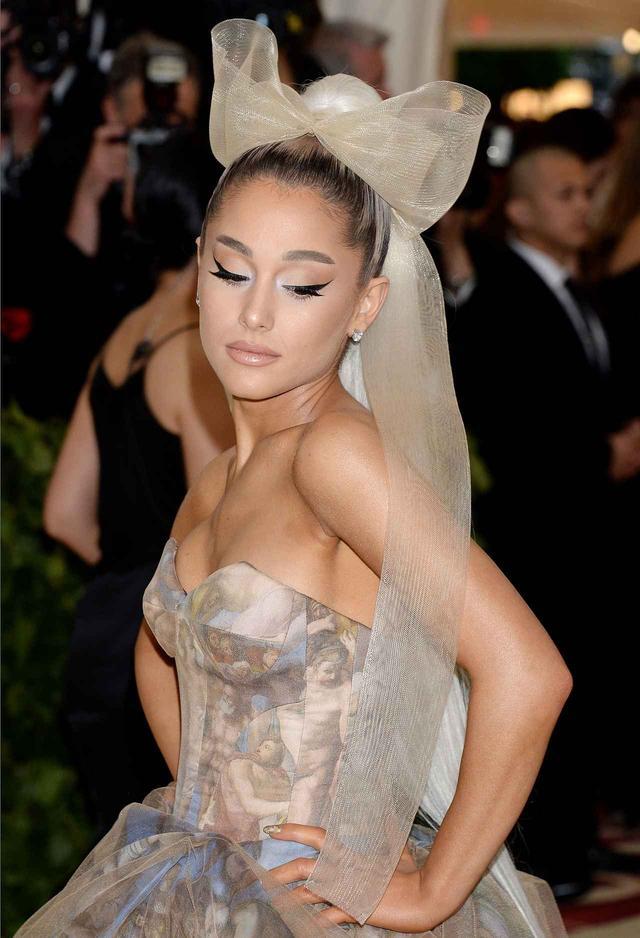 画像1: メットガラ、注目するのはドレスだけじゃない!ヘアスタイル8選