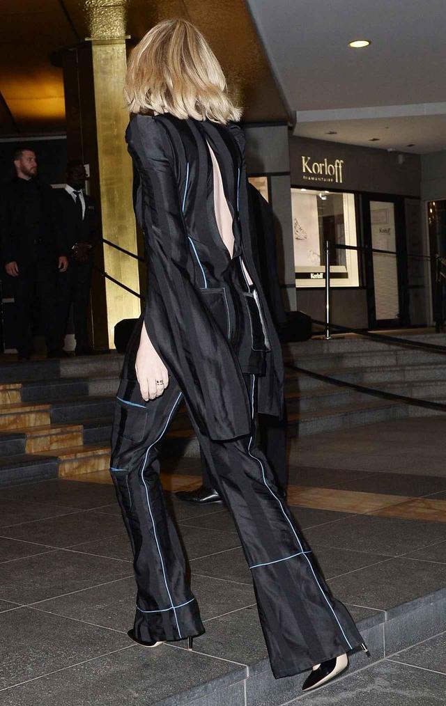 画像2: トップ女優のケイト・ブランシェット