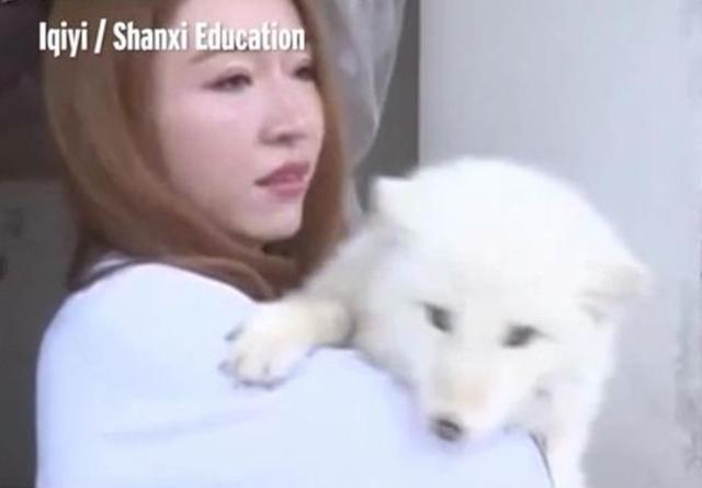 画像: 犬だと思ってペットを飼った女性、まさかのオチに唖然