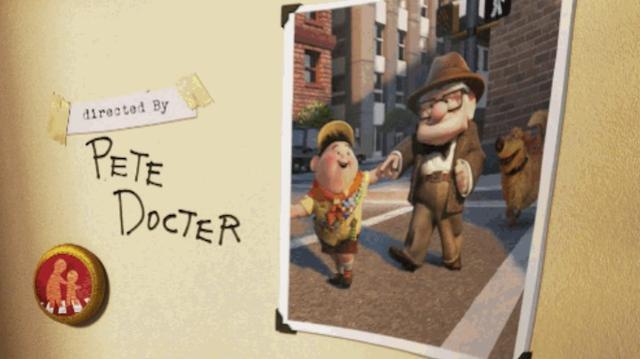 画像: 登場人物たちの「その後」の様子を見せることも。(映画『カールじいさんの空飛ぶ家』より)