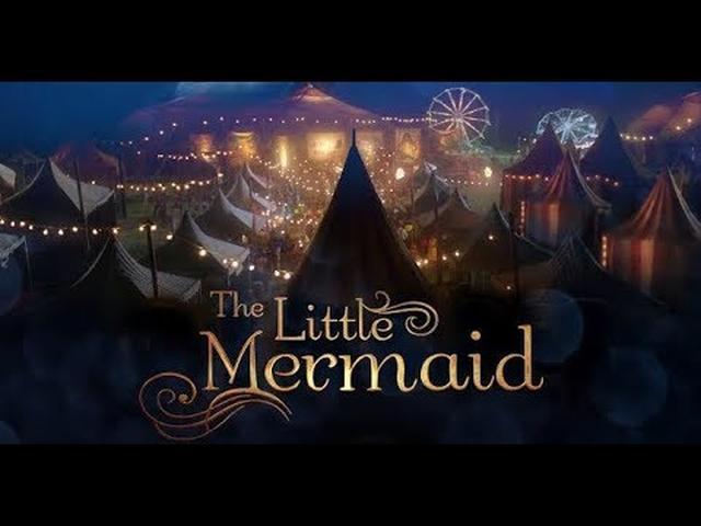画像: The Little Mermaid 2018 - FINAL TRAILER www.youtube.com