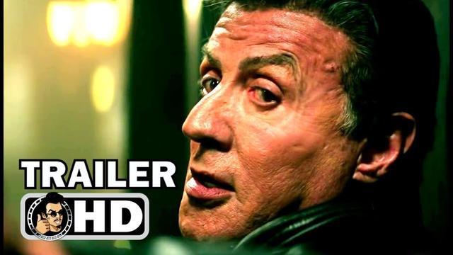 画像: ESCAPE PLAN 2 Official Trailer (2018) Sylvester Stallone, Dave Bautista Action Movie HD youtu.be