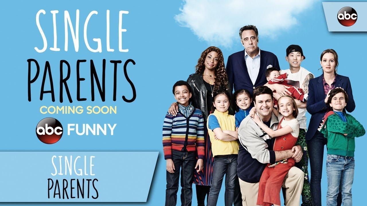画像: Single Parents - Official Trailer www.youtube.com