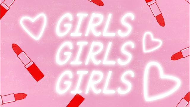 画像: Rita Ora - Girls ft. Cardi B, Bebe Rexha & Charli XCX (Official Lyric Video) www.youtube.com