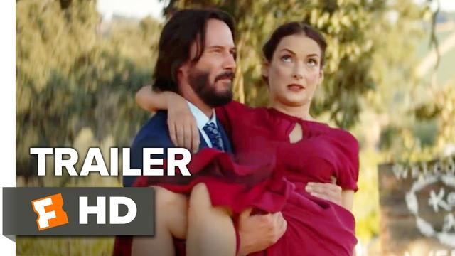画像: Destination Wedding Trailer #1 (2018) | Movieclips Trailers www.youtube.com
