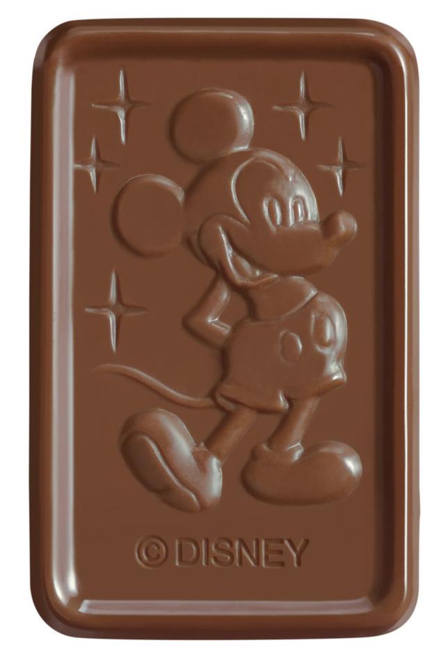 画像1: ミッキーマウス限定アートデザイン 「ディズニーアルフォート」発売