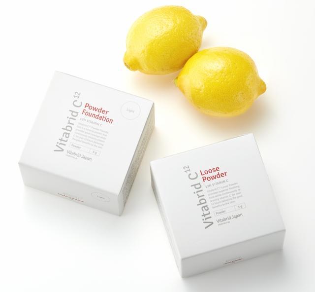 画像1: ミネラルファンデ+「ビタミンC」 の美肌効果、その実力は?