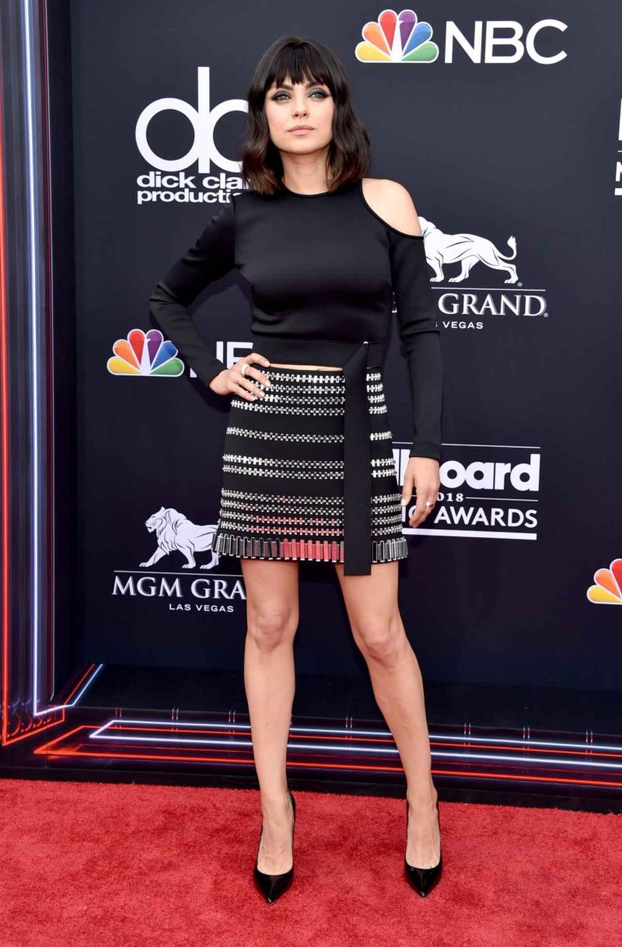 画像10: ビルボード・ミュージック・アワード2018のレッドカーペット・ファッションを速報!