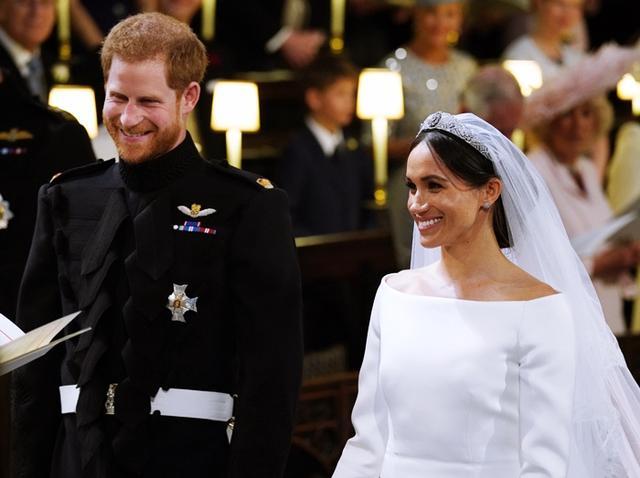 メーガン ヘンリー 妃 王子