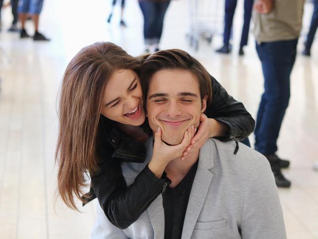 画像1: Jacob ElordiさんはInstagramを利用しています:「The kissing booth movie」 www.instagram.com