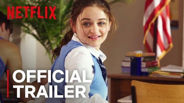 画像: The Kissing Booth | Official Trailer [HD] | Netflix www.youtube.com