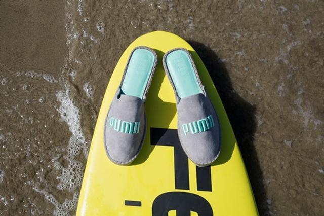 画像1: リアーナ×プーマのコラボ最新作!ビーチに映えるサンダルが続々発売