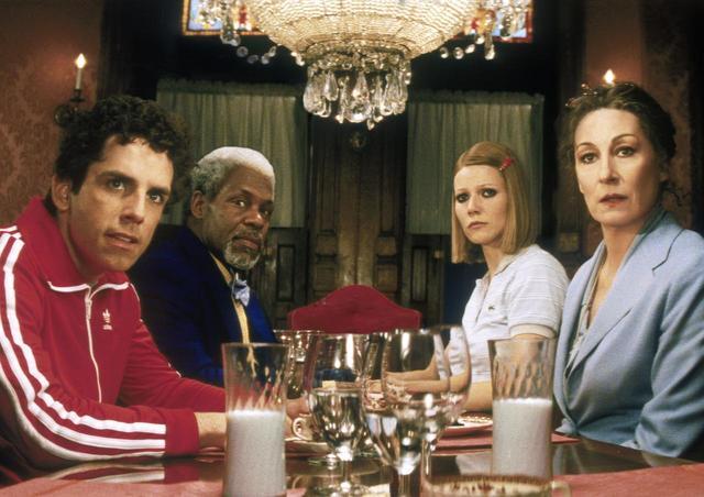 画像: 家族全員がバラバラになってしまった名門一家の再生をユーモアたっぷりに描いた『ザ・ロイヤル・テネンバウムズ』。