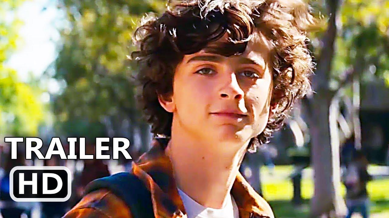 画像: BEAUTIFUL BOY Official Trailer TEASER (2018) Steve Carell, Timothée Chalamet Movie HD www.youtube.com