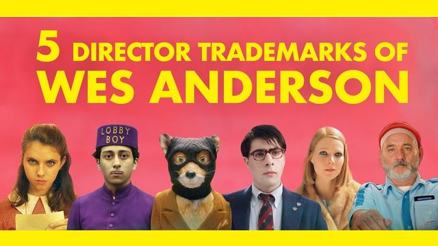 画像: Wes Anderson | Visual Style | Compilation www.youtube.com