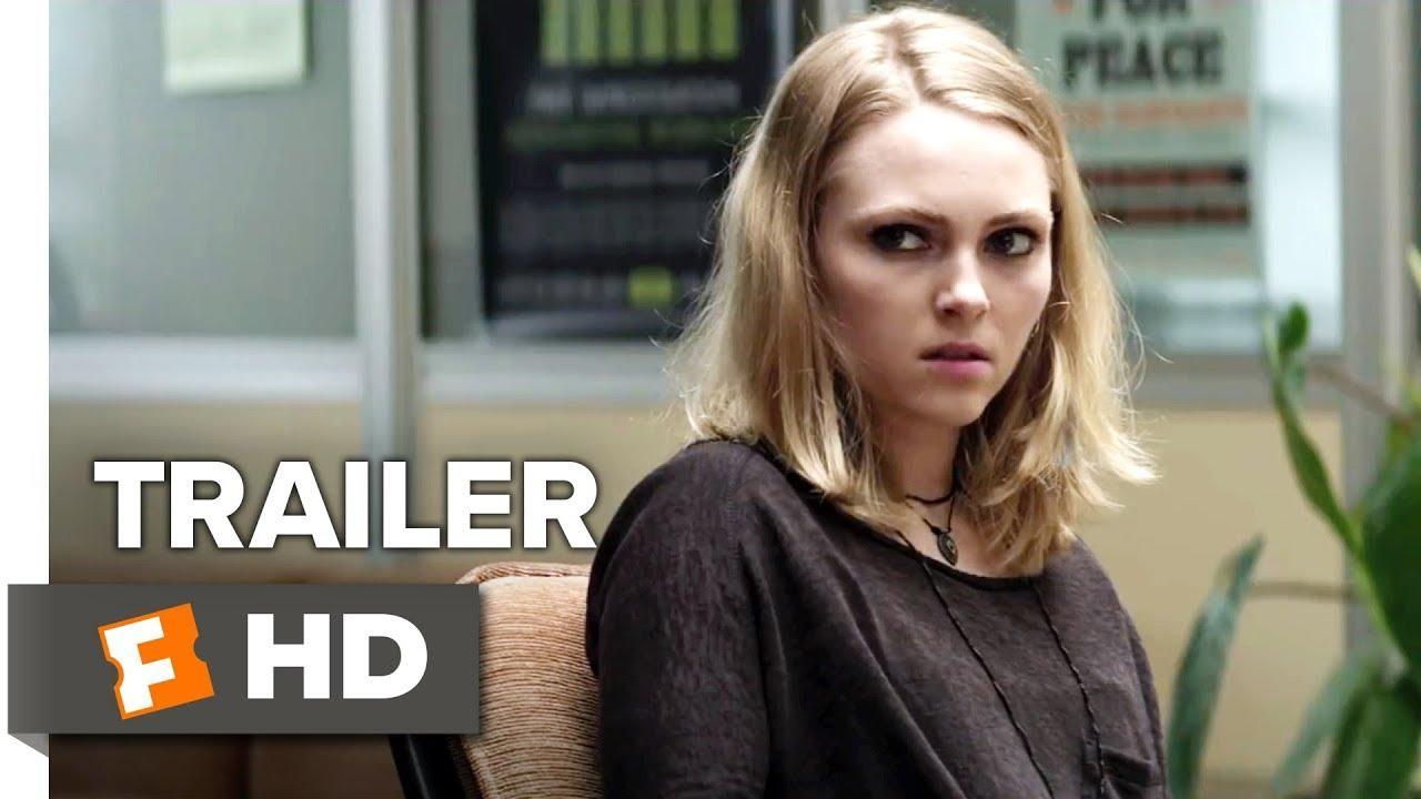画像: Down A Dark Hall Trailer #1 (2018)   Movieclips Trailers youtu.be