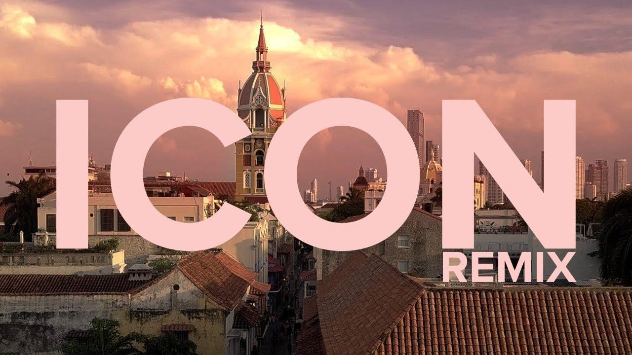 画像: Jaden Smith - Icon (Remix) ft. Nicky Jam (Official Video) www.youtube.com