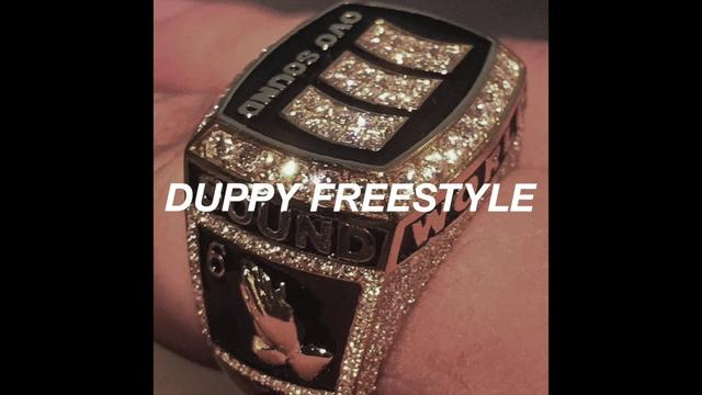 画像: Drake - Duppy Freestyle www.youtube.com