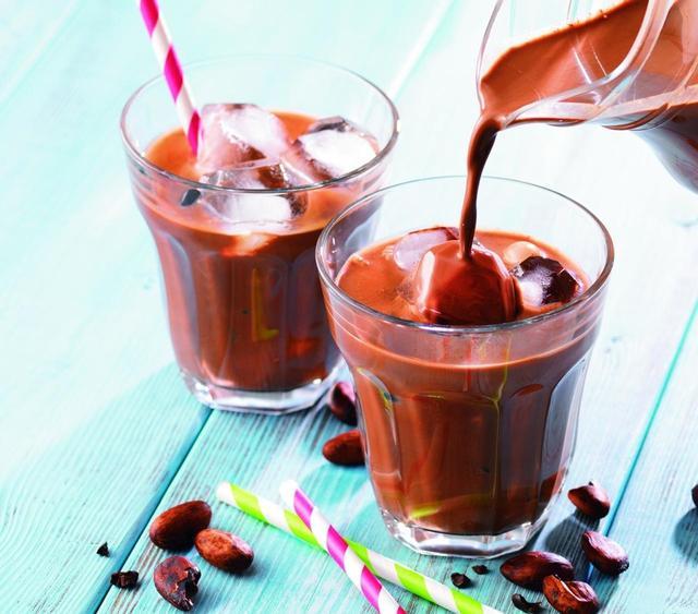 画像3: ロイズから、ホットもアイスも楽しめる「飲むチョコレート」が新登場♡