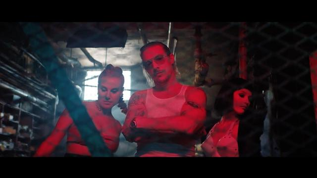 画像: Diplo, French Montana & Lil Pump ft. Zhavia - Welcome To The Party (Official Video) www.youtube.com