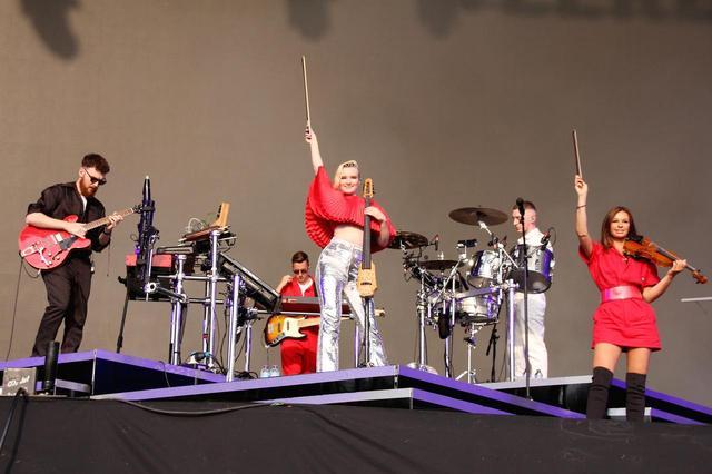 画像18: テイラー・スウィフト、エド・シーラン、カミラ・カベロ、1Dメンバー…豪華すぎるBBC Music主催の音楽フェス【写真アリ】
