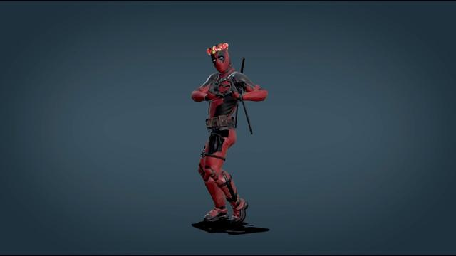 画像: Diplo, French Montana & Lil Pump ft. Zhavia - Welcome To The Party (Deadpool 2 Soundtrack) www.youtube.com