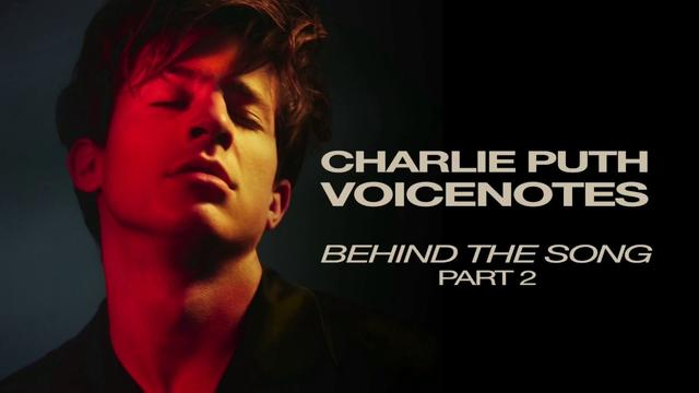 画像: 完パケ charliePuth BehindTheSong Part2字幕H264 youtu.be