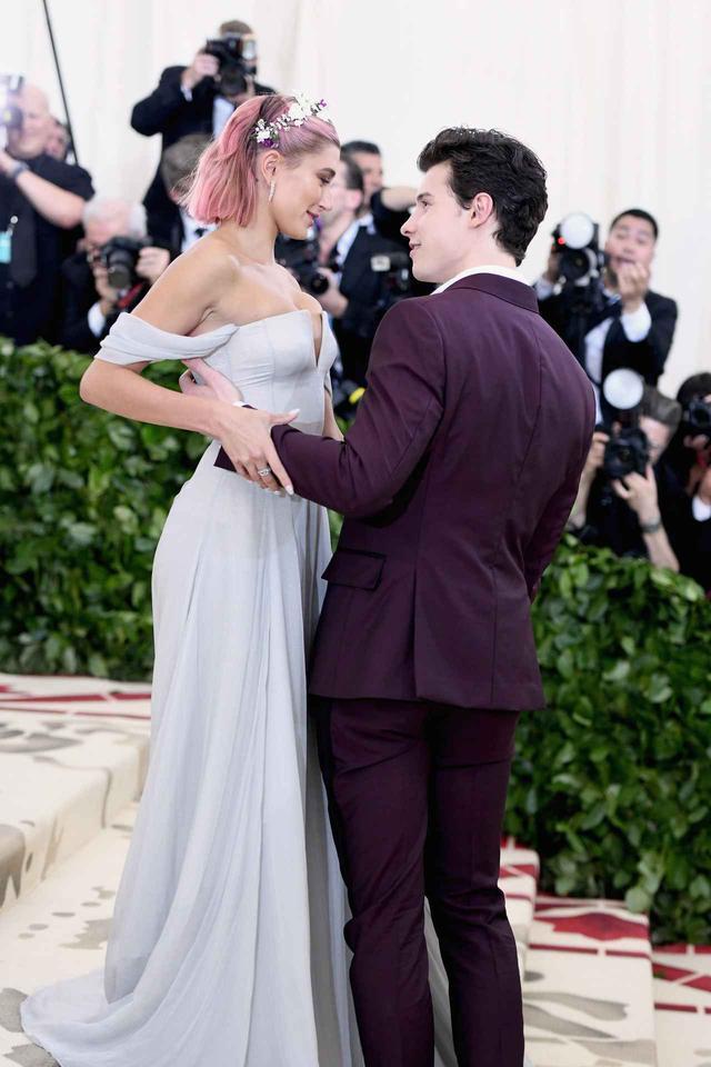 画像: とてもお似合いのカップルに見えたけど…。