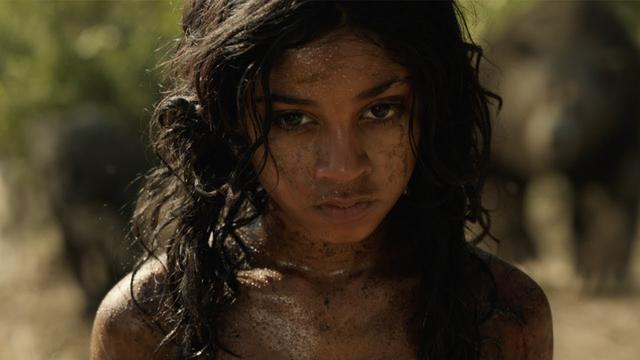 画像: MOWGLI - Official 1st Trailer www.youtube.com