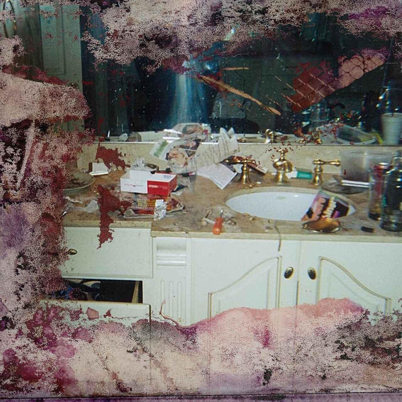 画像1: Pusha TさんはInstagramを利用しています:「I finally got my album art... #DAYTONA 5/25」 www.instagram.com