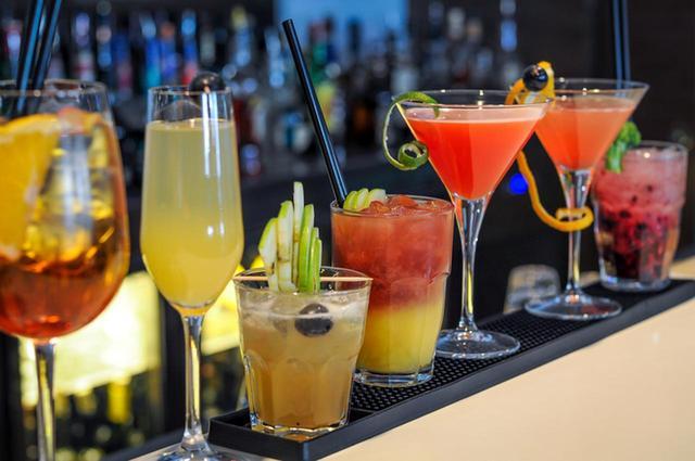 画像1: 1:アルコールを控える