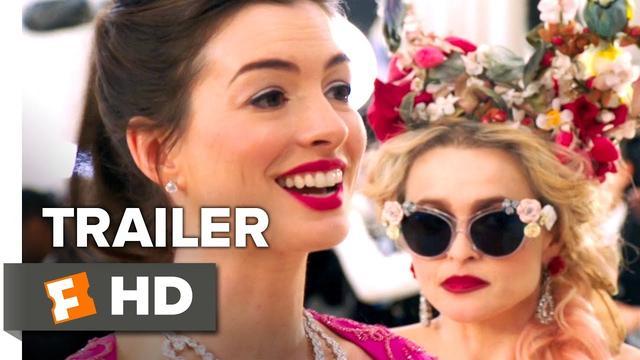 画像: Ocean's 8 Exclusive Trailer (2018) | Movieclips Trailers www.youtube.com