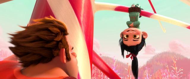 画像: 歴代ディズニープリンセスが大集結の『シュガー・ラッシュ:オンライン』に胸アツ