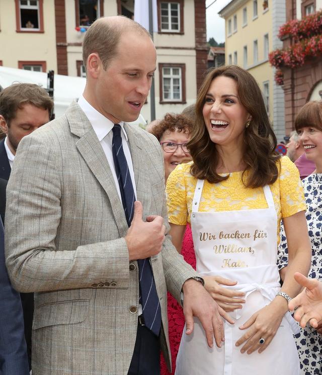 画像: キャサリン妃&ウィリアム王子はお互いを何と呼び合っている?