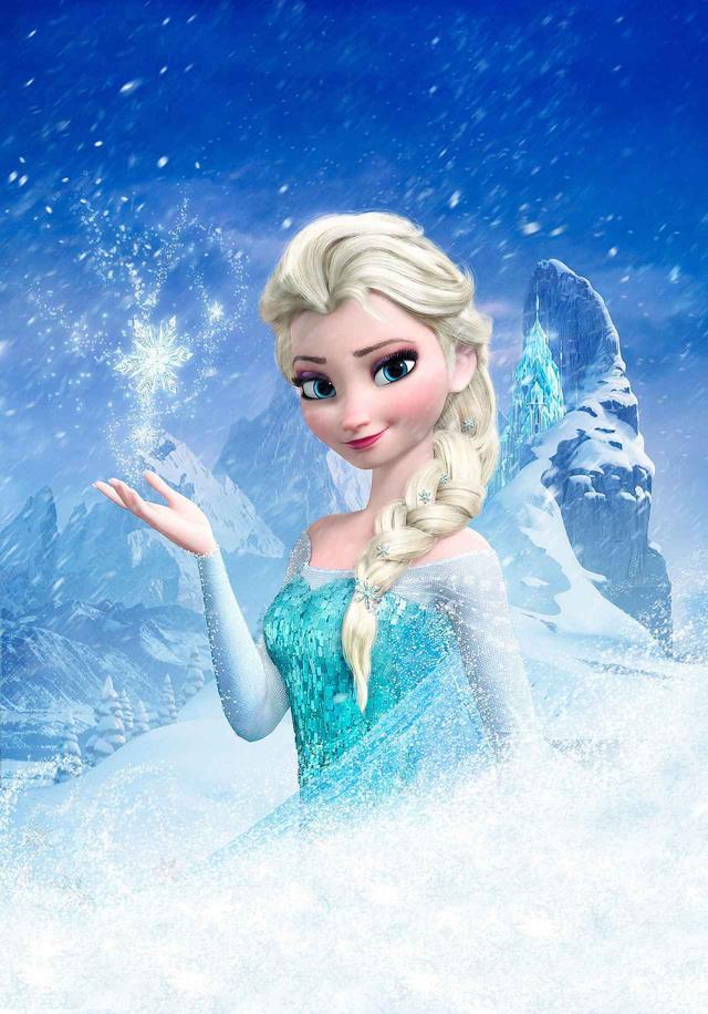 画像: ブロードウェイ版『アナと雪の女王』