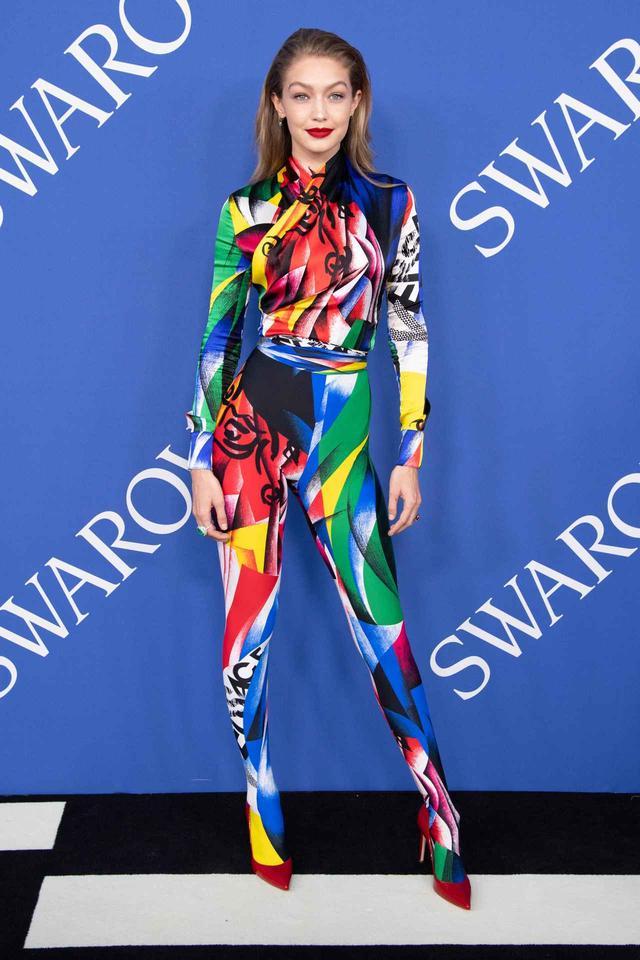 画像8: CFDAファッション・アワードのレッドカーペット・ファッションをお届け!