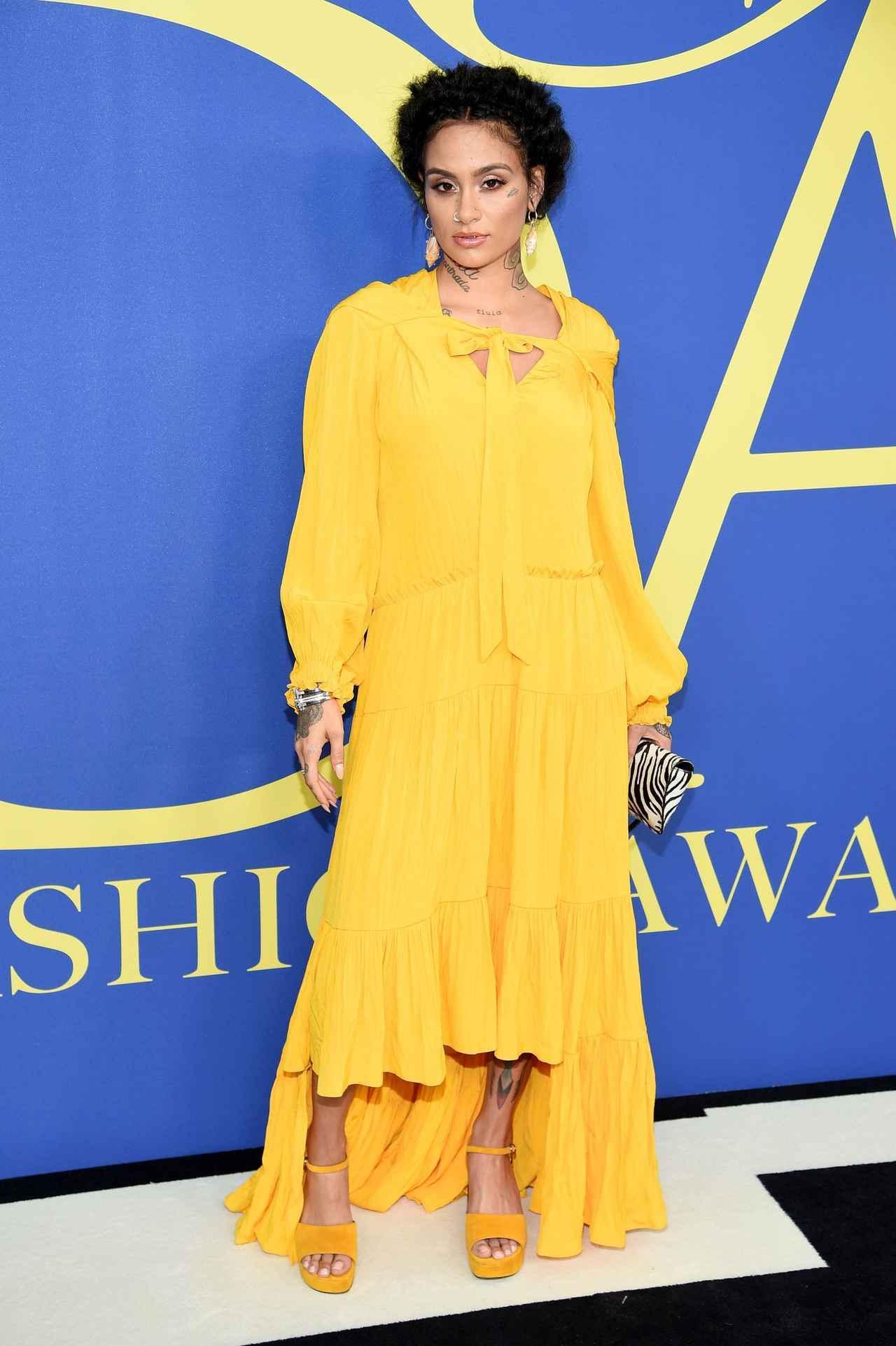 画像11: CFDAファッション・アワードのレッドカーペット・ファッションをお届け!