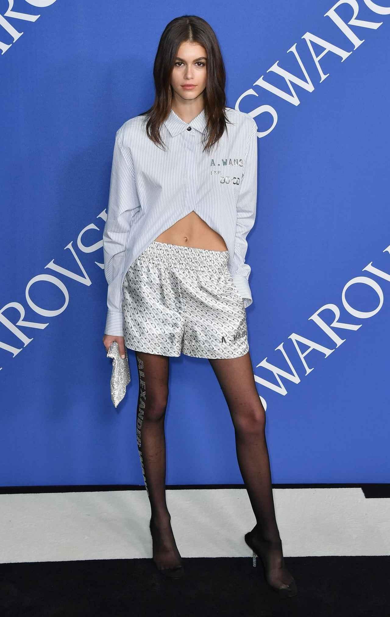 画像3: CFDAファッション・アワードのレッドカーペット・ファッションをお届け!