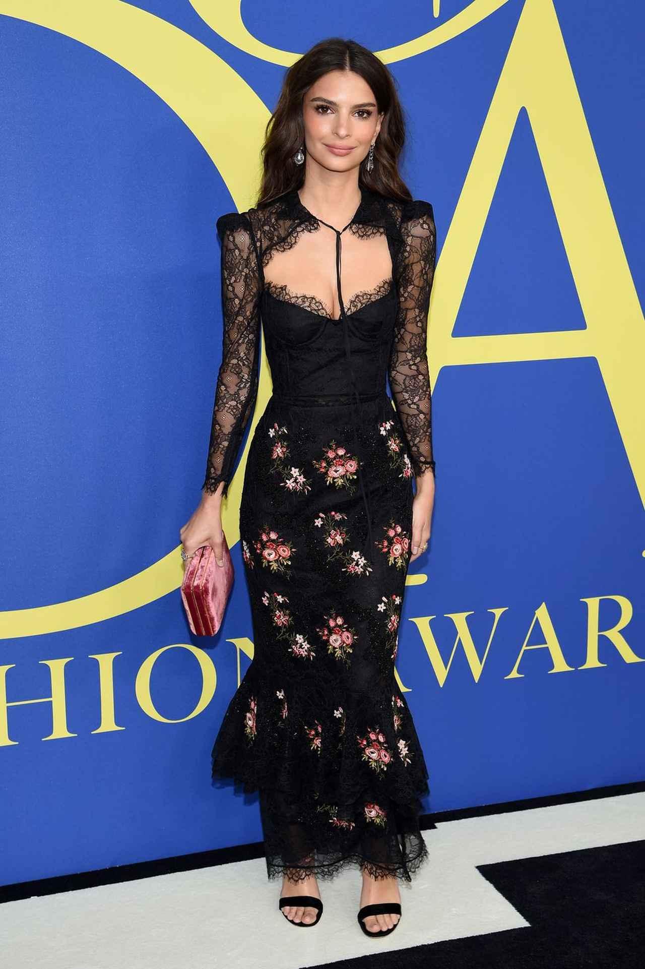 画像7: CFDAファッション・アワードのレッドカーペット・ファッションをお届け!