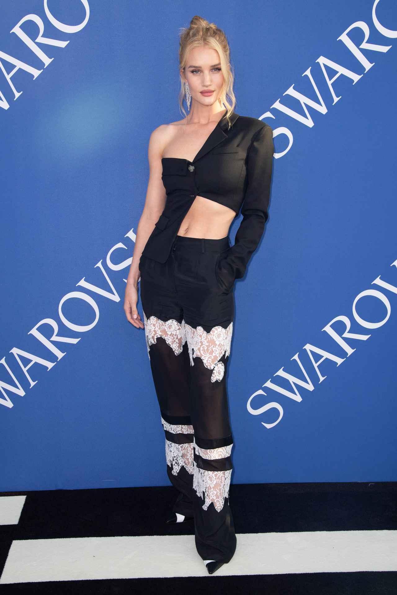 画像10: CFDAファッション・アワードのレッドカーペット・ファッションをお届け!