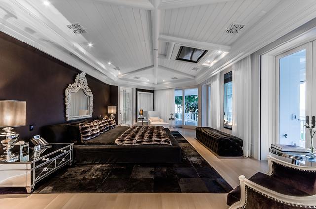 画像8: セリーヌ・ディオン、80億円の豪邸の中がヤバすぎる【写真アリ】