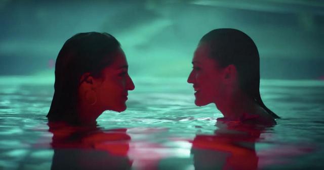 画像2: 同性カップルがラスベガスで…、LGBT+界で話題のCMが感動的