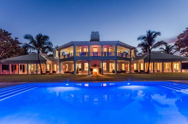 画像11: セリーヌ・ディオン、80億円の豪邸の中がヤバすぎる【写真アリ】
