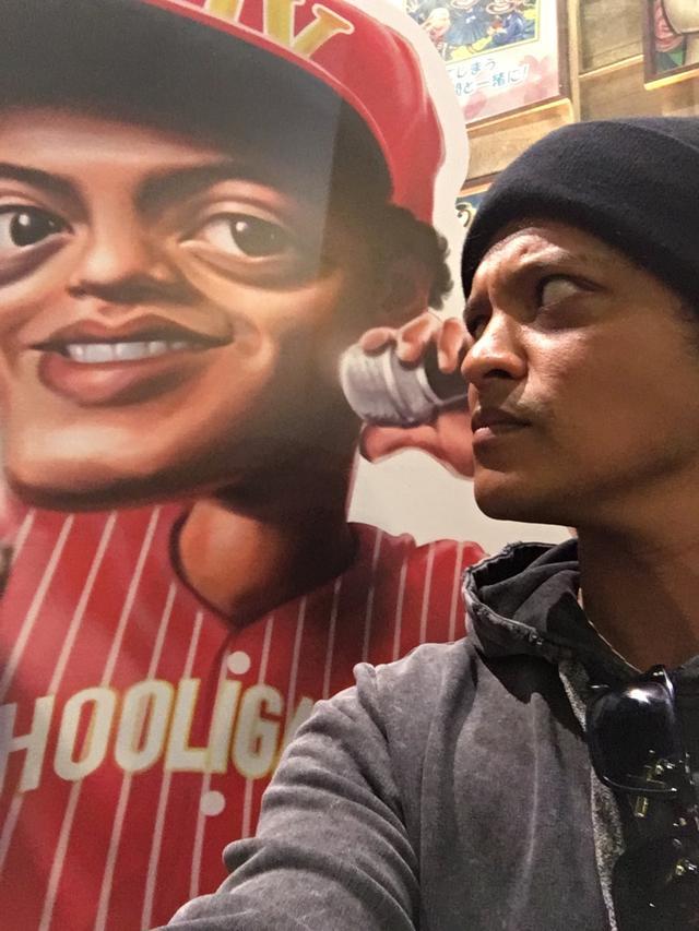 画像: Bruno Mars on Twitter twitter.com