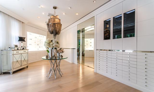 画像4: セリーヌ・ディオン、80億円の豪邸の中がヤバすぎる【写真アリ】