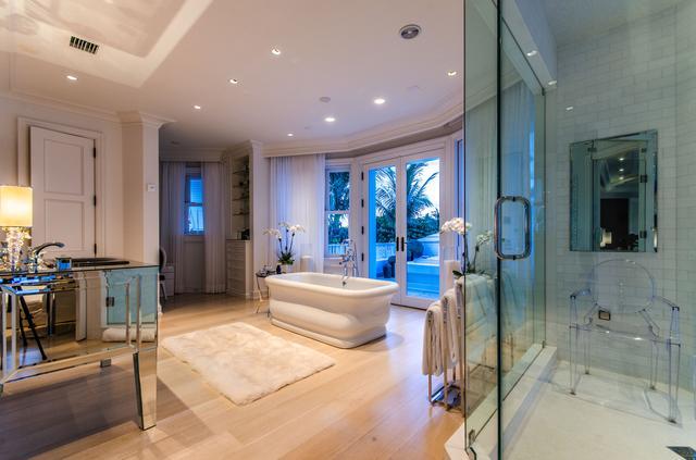 画像9: セリーヌ・ディオン、80億円の豪邸の中がヤバすぎる【写真アリ】