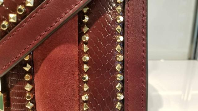 画像2: 注目のバッグはホイットニー