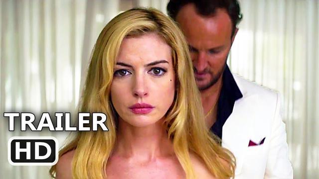 画像: SERENITY Official Trailer (2018) Matthew McConaughey, Anne Hathaway Movie HD www.youtube.com